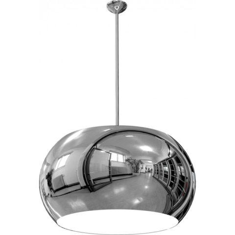 Hanglamp Miro Tours - 1 licht - Chroom - Antonio Miro