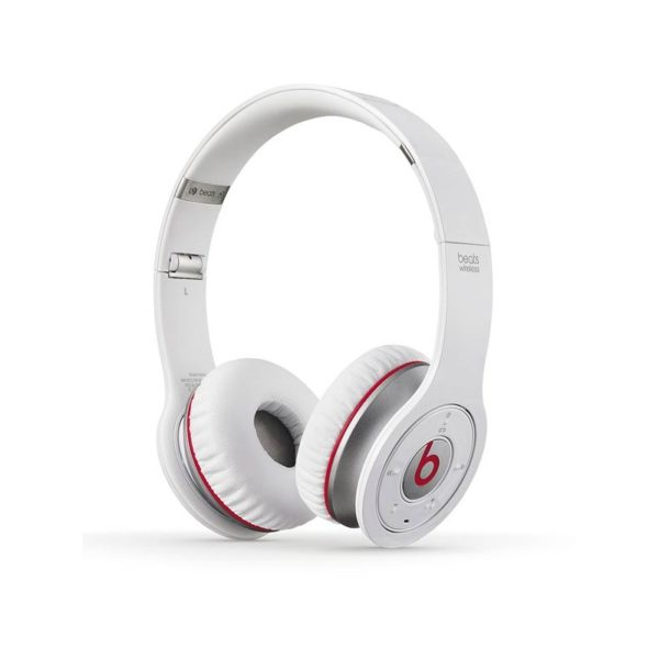 Beats by Dr. Dre - Beats by Dr. Dre Wireless Headphones wit Original RENEWED