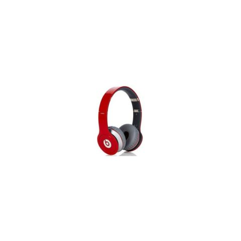 Beats by Dr. Dre - Beats by Dr. Dre Wireless Headphones red Original RENEWED