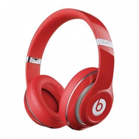 Beats Studio Wireless Over-Ear Koptelefoon nieuw geseald