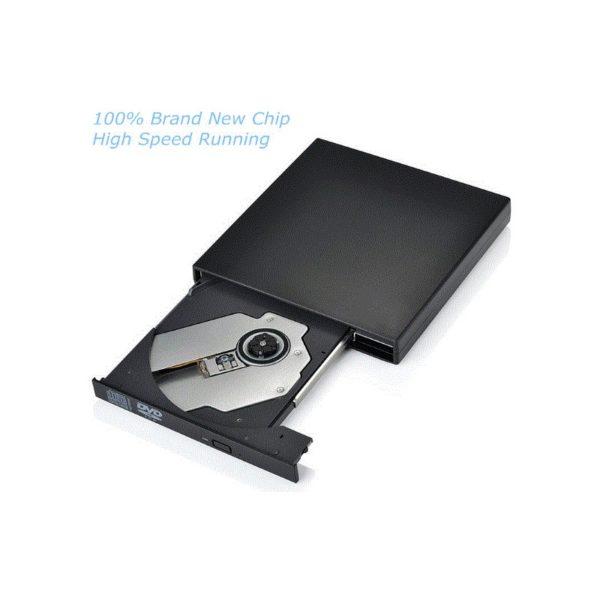 Externe Optische DVD/CD Drive/Brander
