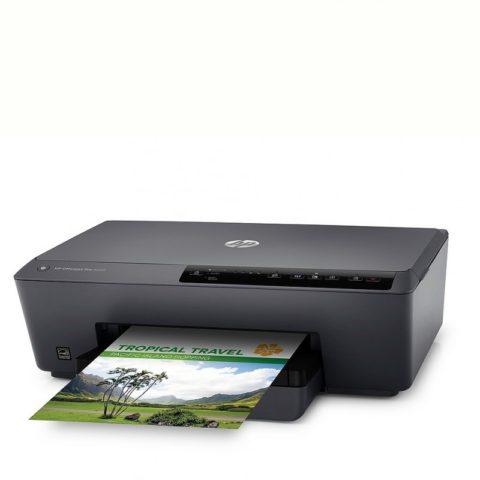 HP Officejet Pro 6230 inktjetprinter