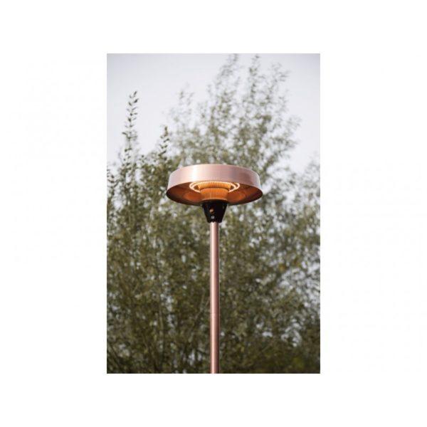 Sunred staande terrasverwarmer GS17K