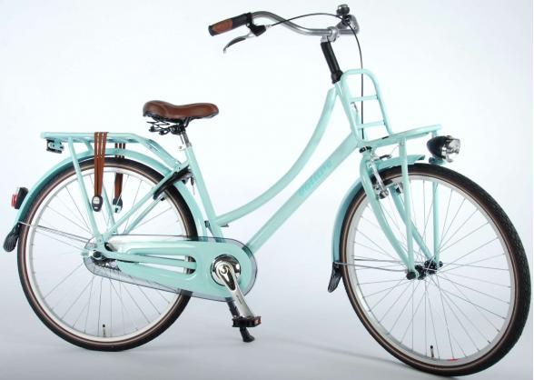 Licht Voor Fiets : Meisjes fiets 26 inch volare licht blauw outletkopen