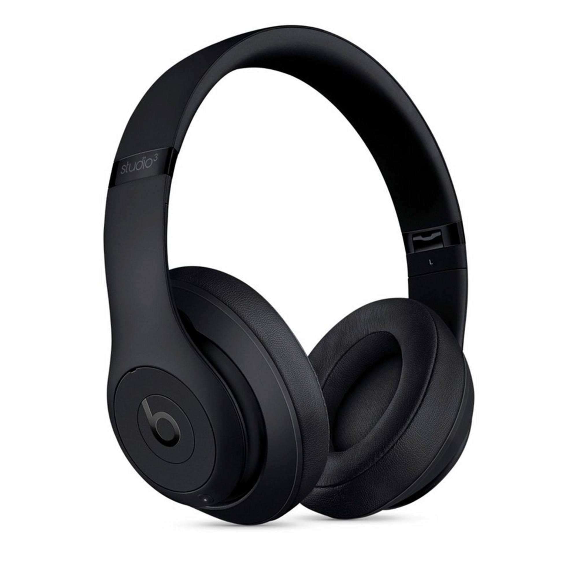 beats studio3 wireless over ear bluetooth koptelefoon. Black Bedroom Furniture Sets. Home Design Ideas